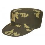 Frontier Guards Sniper dark KLMK tactical hat