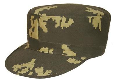 Gardes-frontières sniper sombre KLMK chapeau tactique