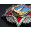 Great Soviet Award military Order of Victory