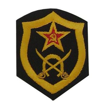 UdSSR Armee-Kavallerie Troopers Patch Reiten 58
