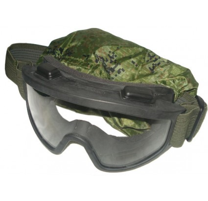 Russian airsoft protection goggles 6b34 1-st generation