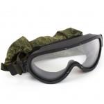 Lunettes de protection balistique 6B50 Ratnik lunettes de combat tactiques