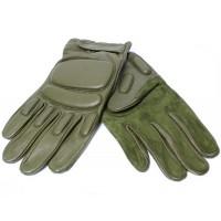 Khaki gloves 6SH122 +$50.00