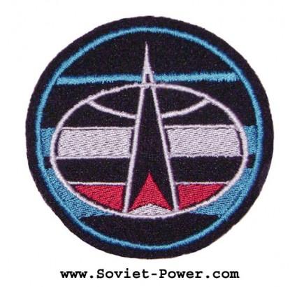ロシア国家宇宙庁のパッチ98