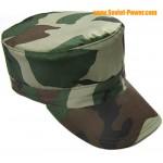 Sombrero de camuflaje de las Fuerzas Especiales de la OTAN tapa
