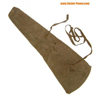 Russian Kalashnikov Machine Gun cover bag for AKS-74