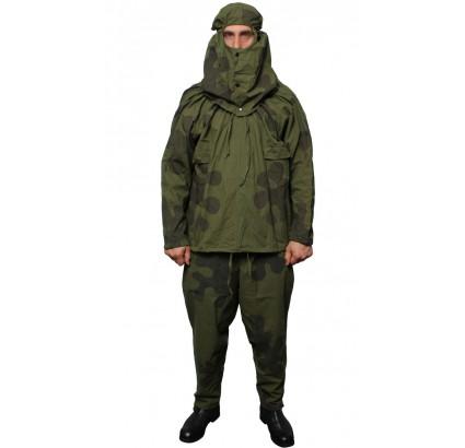 Ruso WWII uniforme camo militar AMOEBA verano WW2