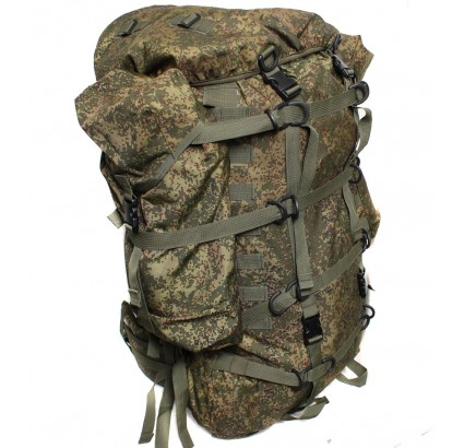 Russian Army raid backpack RR tactical combat gear 6B38