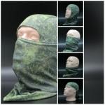 Balaclava Storm hood Máscara facial de las fuerzas especiales del ejército ruso