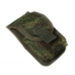 Grenade pouch bag with MOLLE connection for F-1, RGD-5