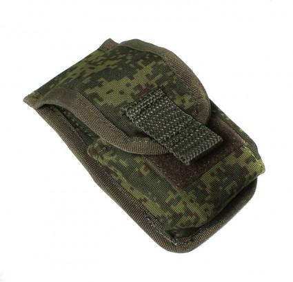 Borsa sacchetto granata con attacco MOLLE per F-1, RGD-5