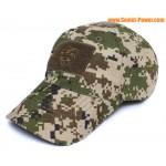Russe numerique camouflage chapeau Ripstop casquette
