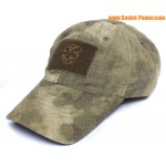 Berretto da baseball BARS cappello MOSS mimetico Airsoft