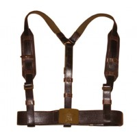 Straps for shoulders +$20.00