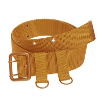 Belt BTK brown +$30.00