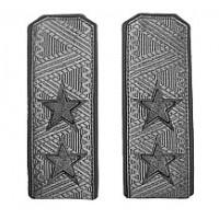 Lieutenant General (2 stars)