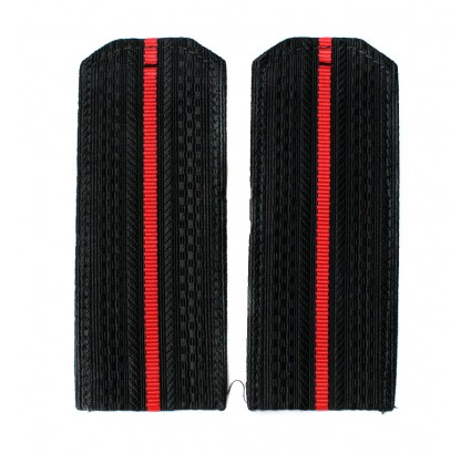 Russian Army Marines junior rank military shoulder boards