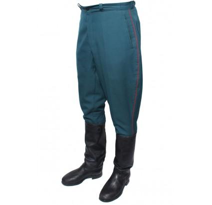 Pantalones militares de desfile militar de la URSS Galife