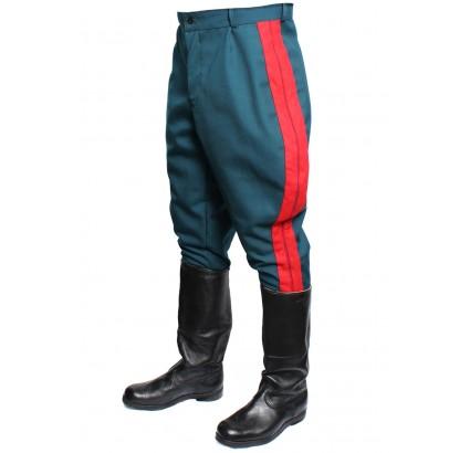 Armée pantalons généraux soviétiques / russes défilé militaire pantalon Galife