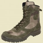 Bytex tactical boots LYNX camouflage MOSS model 2801