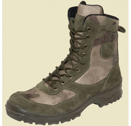Bytex tactical boots LYNX camouflage A-TACS model 2801