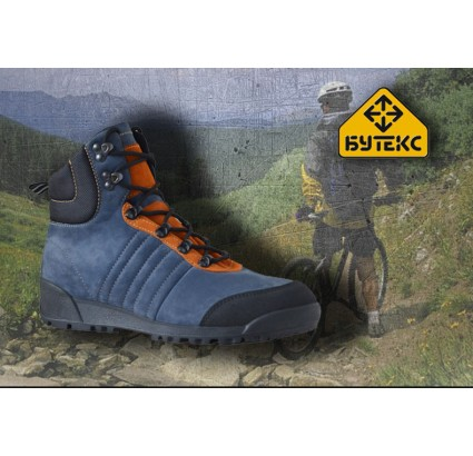 Russian urban tactical boots Mongoose 5005 X-Boots