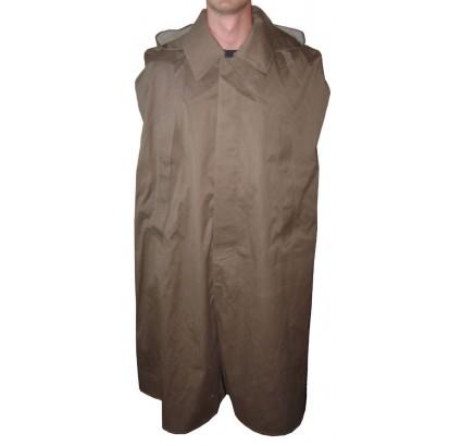 Manteau russe de sol en caoutchouc Armée / soviétique