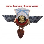 Soviet SPETSNAZ DIVER BADGE Naval Diving MASTER-CLASS