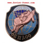 "Russian MARINES SPETSNAZ Diver badge ""OBPDSS"""