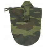 L'armée russe FLORE cas camouflage flacon