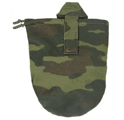 Russian Army FLORA camouflage Flask Case