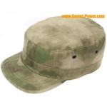 Camo hat for Special Forces Russian tactical moss cap
