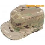 Sombrero de camuflaje MULTICAM Gorra rusa Spetsnaz