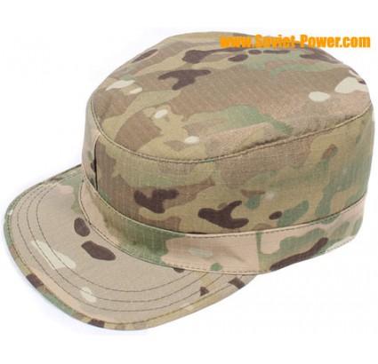 Camouflage chapeau MULTICAM russe Spetsnaz cap