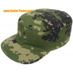 Summer russe camouflage Spetsnaz chapeau NORD casquette