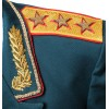 Soviet / Russian Army Colonel-General parade uniform with hat