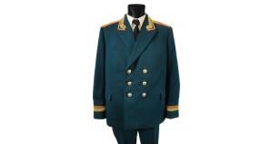 Armed Forces General of Soviet Union parade uniform & hat