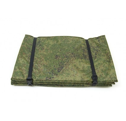 Russian Army digital camo Soldiers shooting / resting carpet