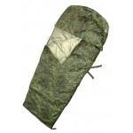 ロシア軍のデジタル迷彩現代の寝袋