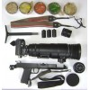 Russian Photo Gun kit PHOTOSNIPER FS-12-3 with TAIR-3S