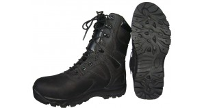 Russian Spetsnaz Federal Security Service boots