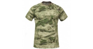 "Russian tactical anatomical T-shirt ""GYURZA"" – A-Tacs FG"