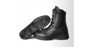 "Military tactical high ankle boots black GARSING 5056 ""RAIDERS"""