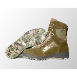 "Military tactical high ankle boots camo GARSING 5003 MO ""FENIX"""