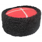 Kuban Cossack Russian Generals fur hat PAPAHA KARAKUL