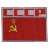 USSR Space Flights Uniform Sleeve Patch #1