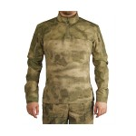 Russian tactical combat shirt army GIURZ - M1 moss BARS