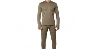 Russian moisture-absorbing thermal underwear elongated BTK