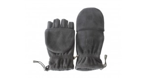 Russian SNIPER tactical black gloves-mittens UNIVERSAL by BTK