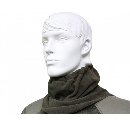Russian tactical fleece neck gaiter scarf VKPO